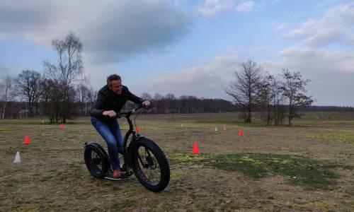 Kickbike 1